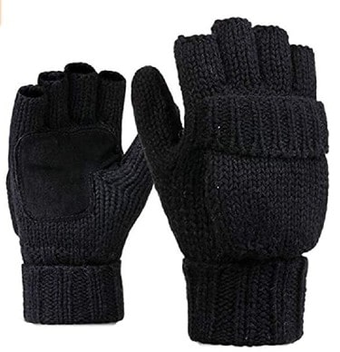 Bhwin Men's Winter Gloves