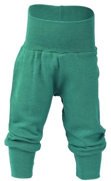 Engel Organic Merino Wool Silk Baby Pants Longies