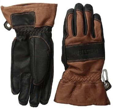 Hestra Men's and Women's gloves