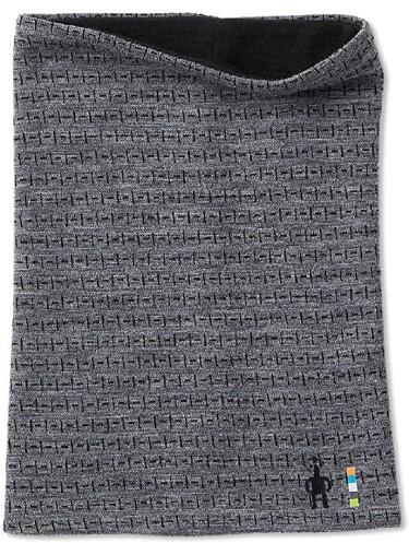 Smartwool Reversible Pattern Neck Gaiter - Merino 250 Wool Headwear